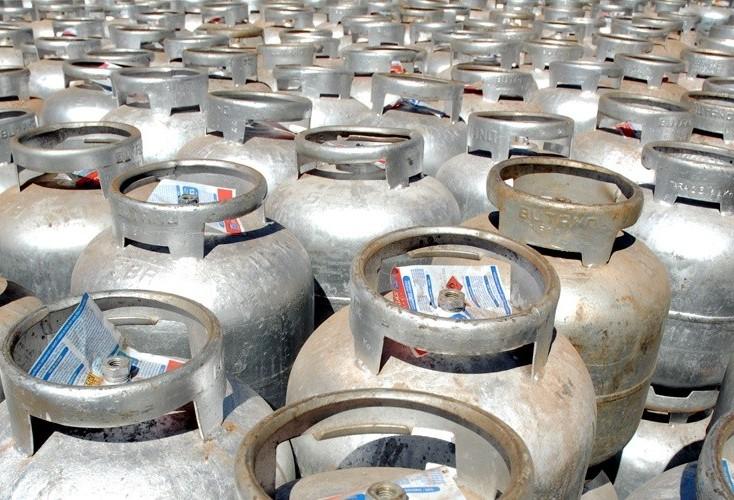 Botijão de gás de cozinha acabou em várias revendas de Maringá