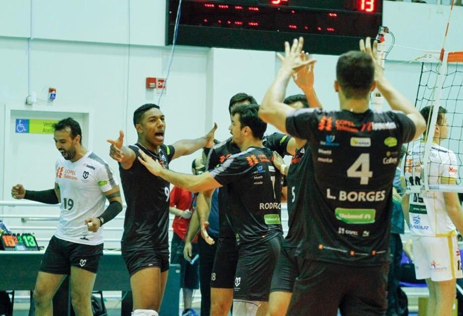 Ainda sem vitória, Copel Maringá enfrenta o Ribeirão Preto