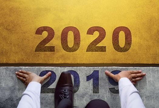 Virada do ano renova expectativas positivas dos mercados pelo mundo