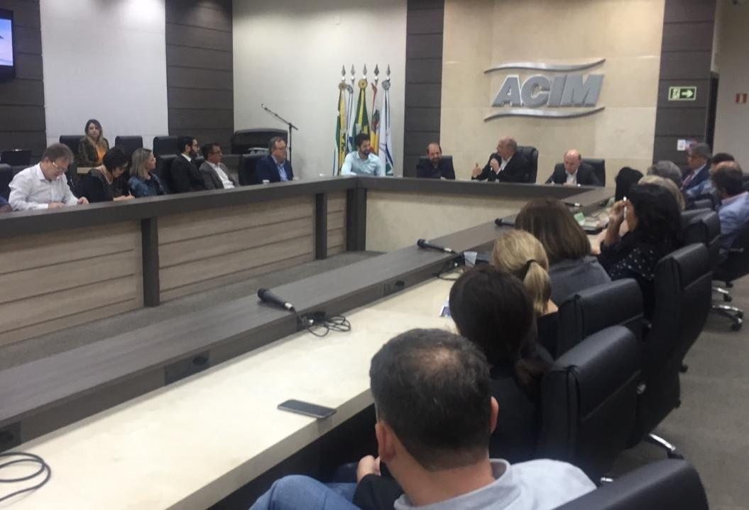 Câmara de Turismo do Codem vai executar ações do Masterplan