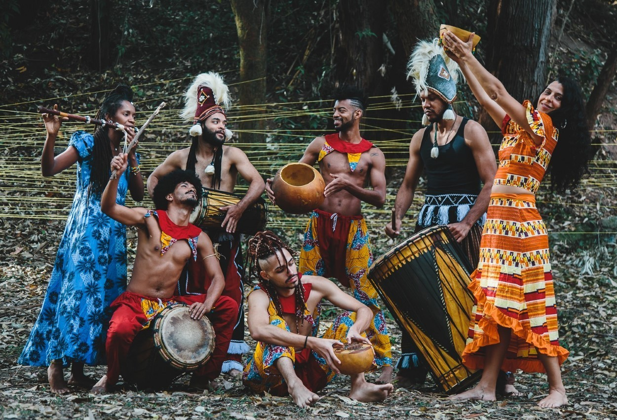 Maringá recebe espetáculo e oficina de dança afro gratuitos