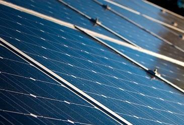 Paraná terá primeira usina fotovoltaica