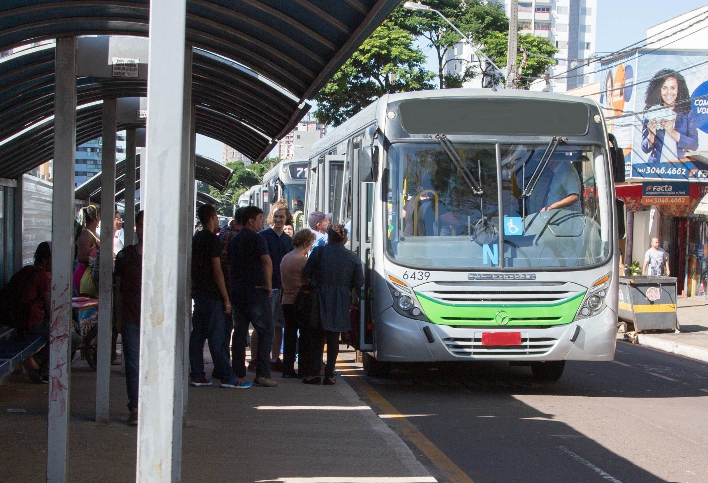 Ministério Público investiga o contrato entre TCCC e Prefeitura de Maringá