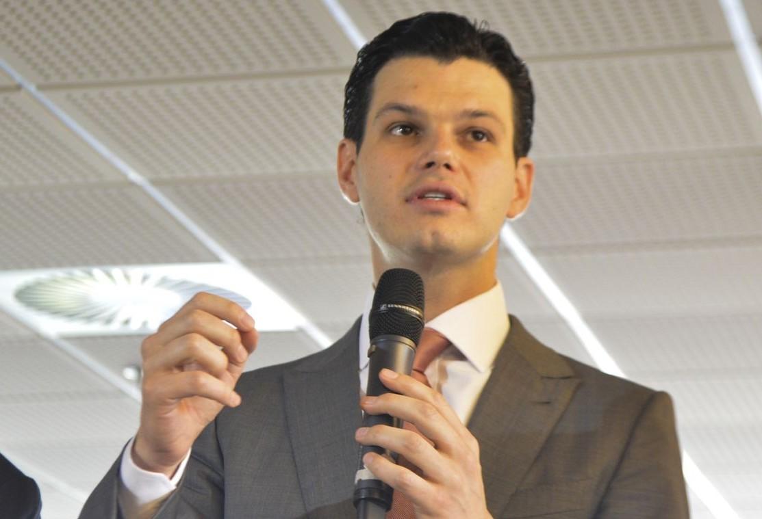 Daniel Pimentel Slaviero será presidente da Copel