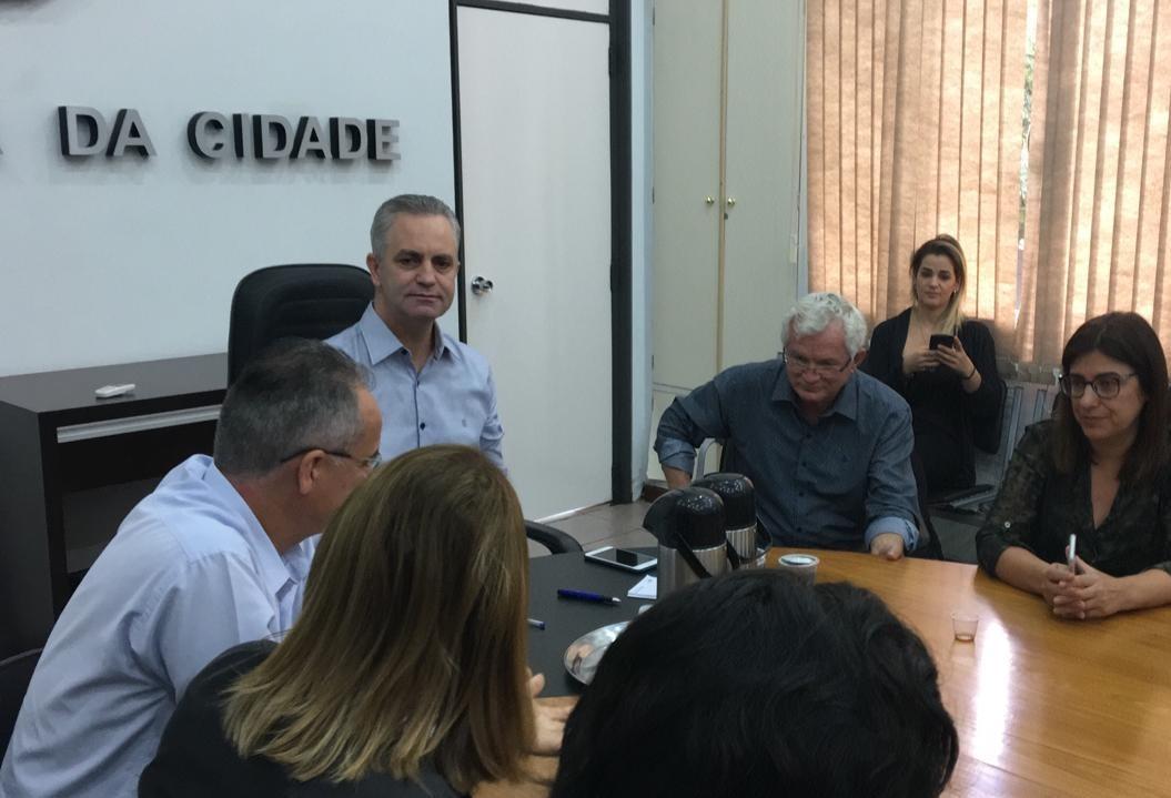 Prefeitura de Maringá vai terceirizar atendimento no abrigo
