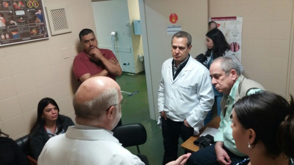 Profissionais de saúde vão ser treinados para detectar casos de chikungunya em Maringá