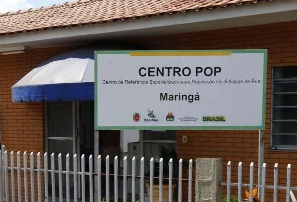 Centro Pop fica na rua Fernão Dias até dezembro