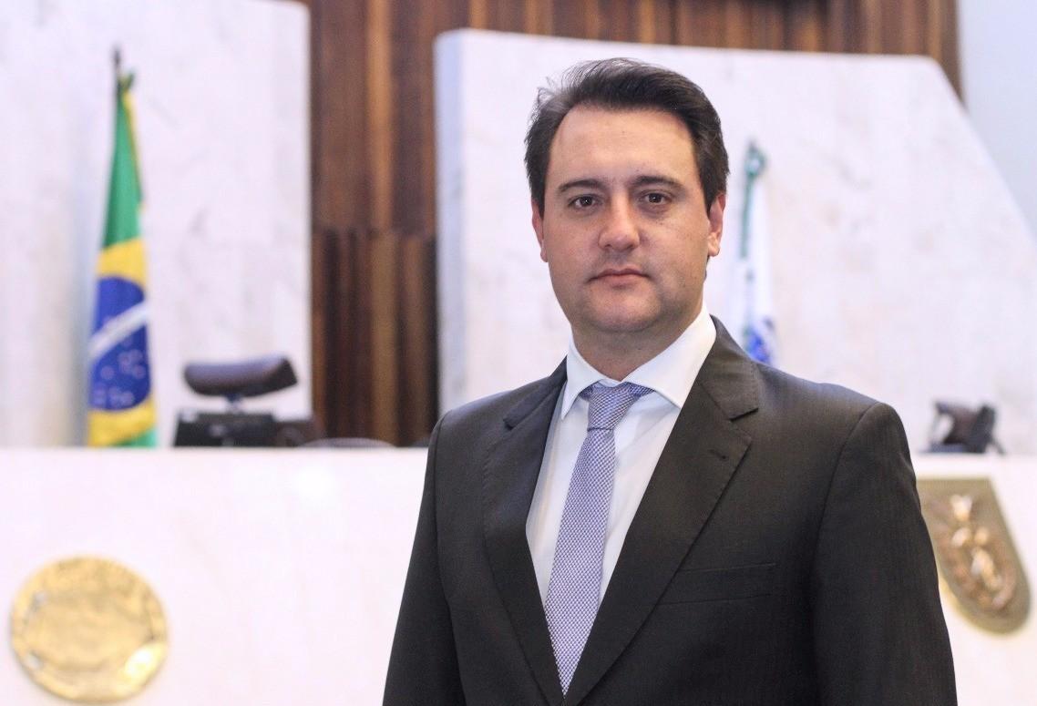 77% dos votos apurados: Ratinho Júnior eleito no primeiro turno