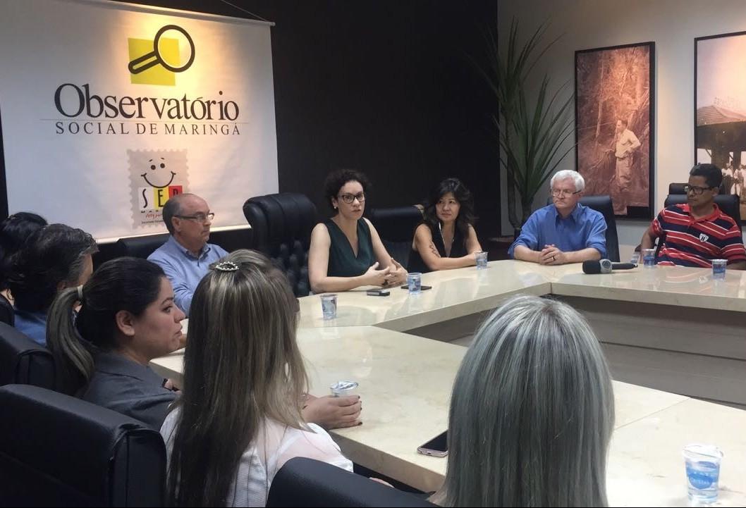 Observatório Social de Maringá não concorda com a compra de vagas em creches
