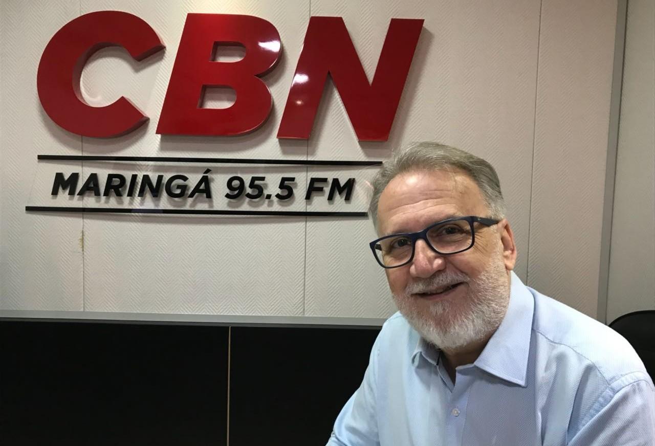 Eleição da mesa diretora da Câmara de Maringá será às 16 horas