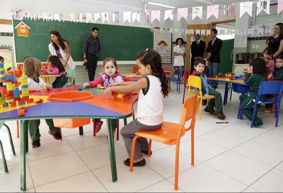 Educação gasta menos do que o previsto em Maringá