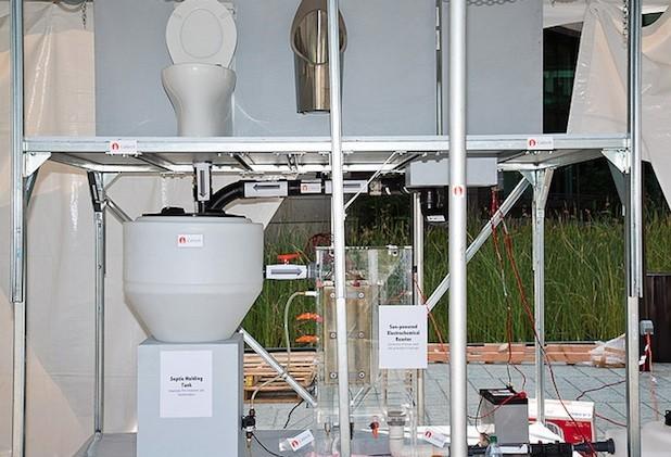 Fundação Bill Gates lançou desafio que muda o conceito de toilet
