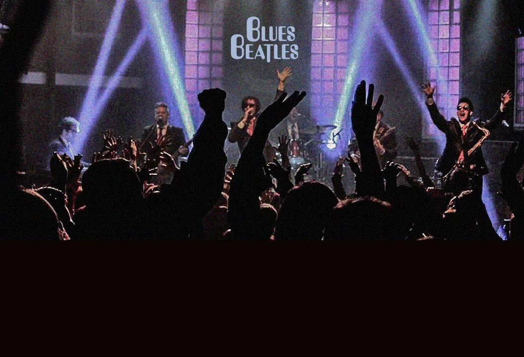 Blues Beatles se apresentam em Maringá