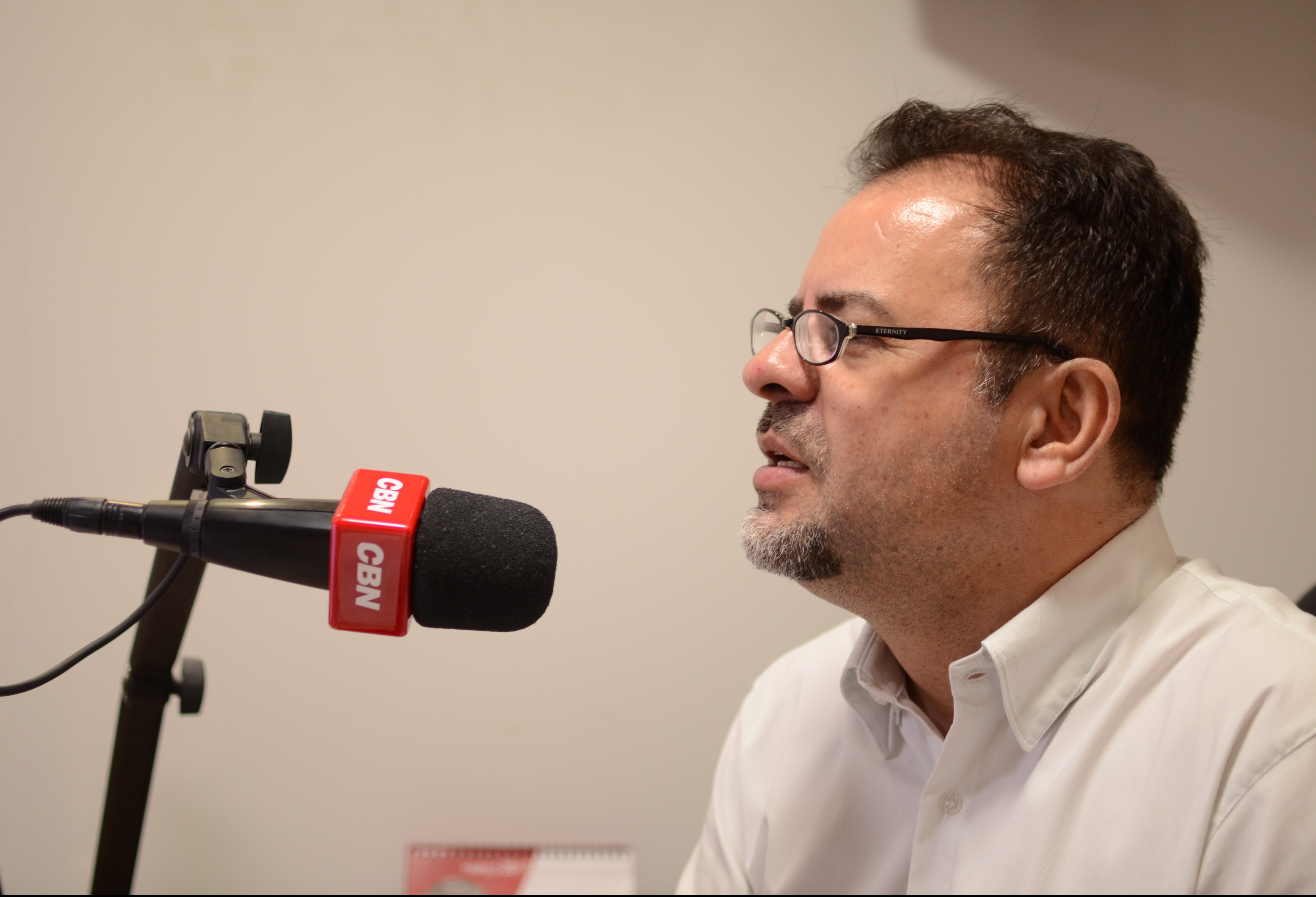 Gilson Aguiar comenta a falta de ideologia na política brasileira