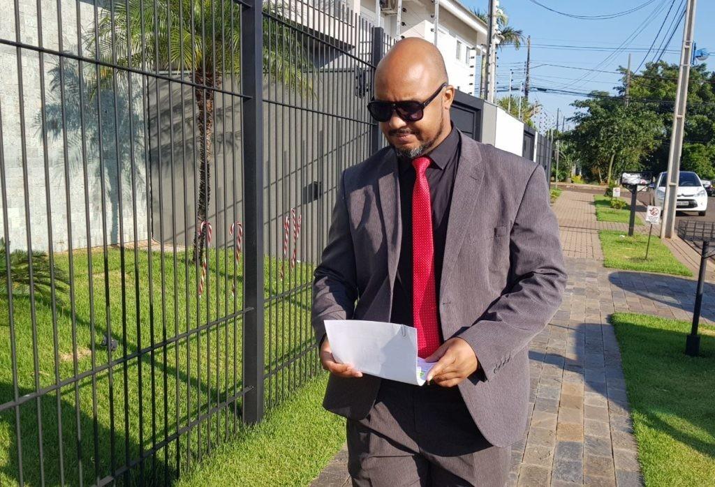Delegado operacional permanecerá em Maringá