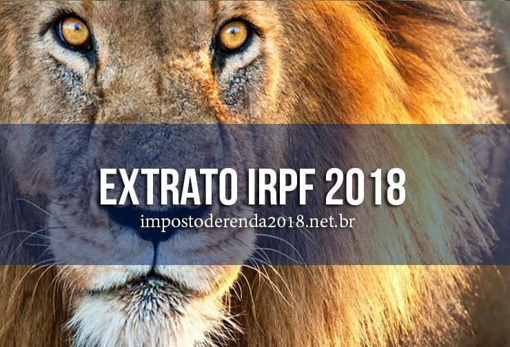 Entrega de declarações do IR começa em primeiro de março