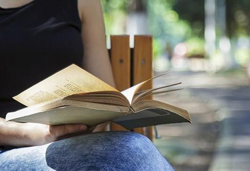 Leitura de livros. Possibilidades para ler a partir de técnicas e metas