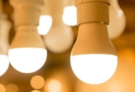Prefeitura de Maringá quer lâmpadas LED na iluminação pública