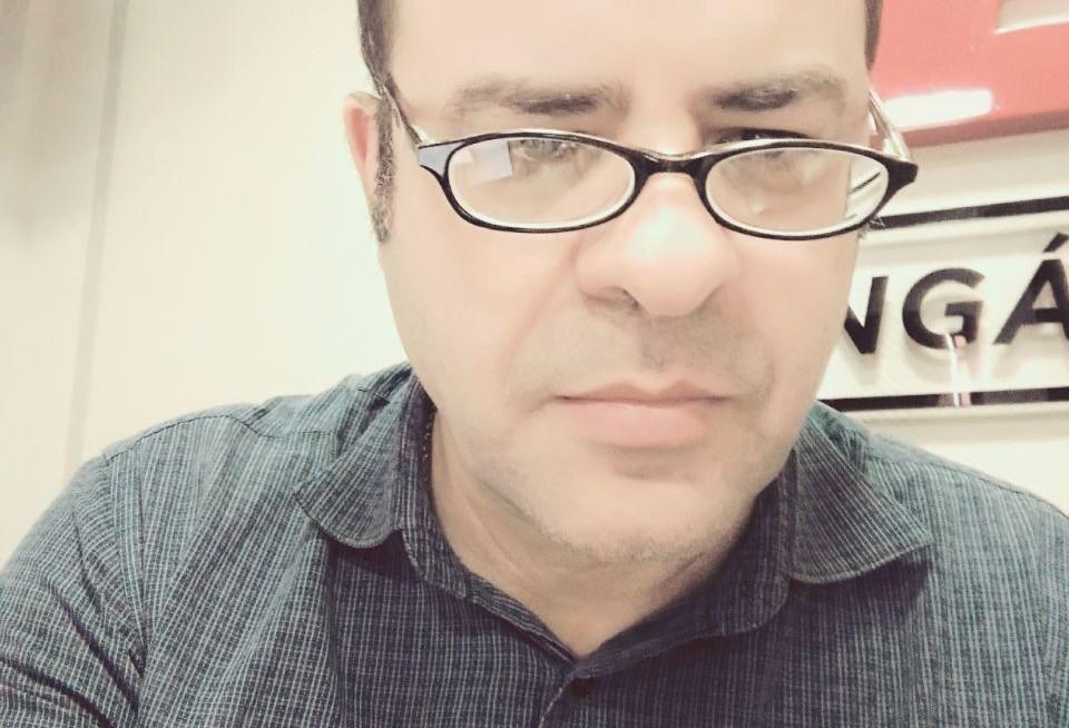 Gilson Aguiar: 'a liberdade tem um preço caro'