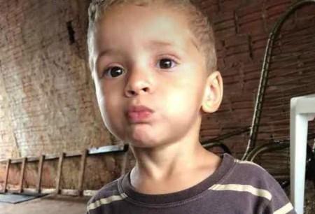 Morre menino de 2 anos que sofreu descarga elétrica em Paiçandu