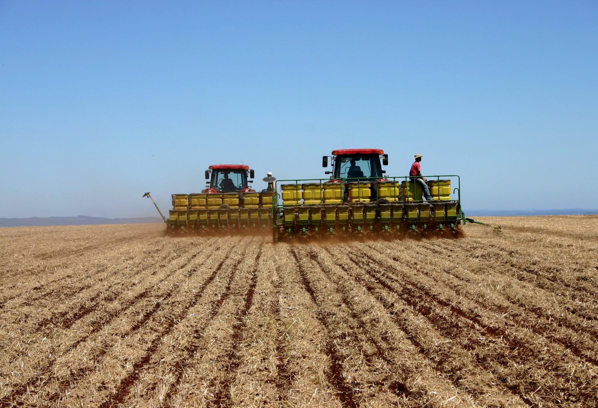 Plano trienal para o Seguro Rural é aprovado