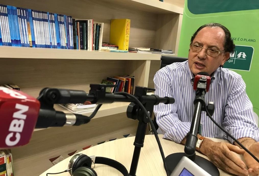 Saúde no Brasil deve ter foco no atendimento básico