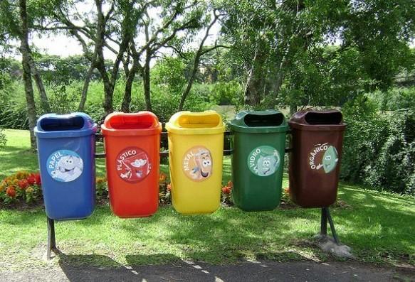 Pesquisa mostra que mais de 80% dos brasileiros não tem conhecimento sobre coleta e reciclagem