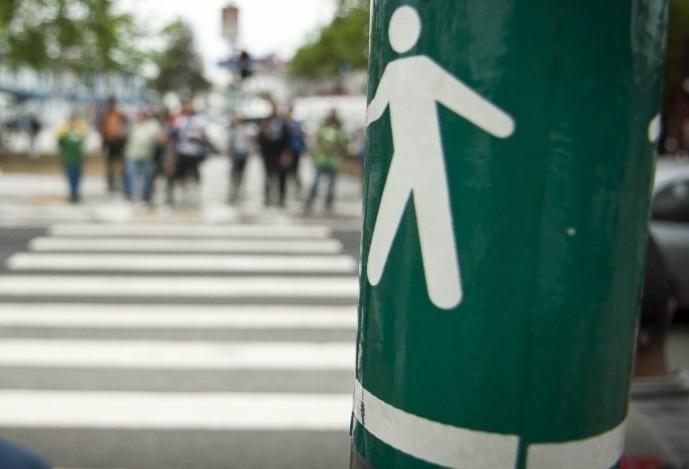 ONG desenvolve kit educativo para ensinar mobilidade urbana a crianças
