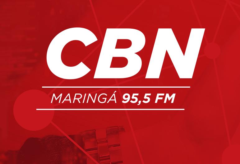Dupla é presa com arma após disparo em Maringá