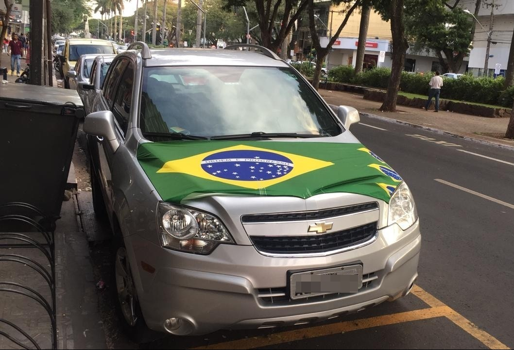 E o jogo do Brasil na manhã dessa sexta-feira (22)?