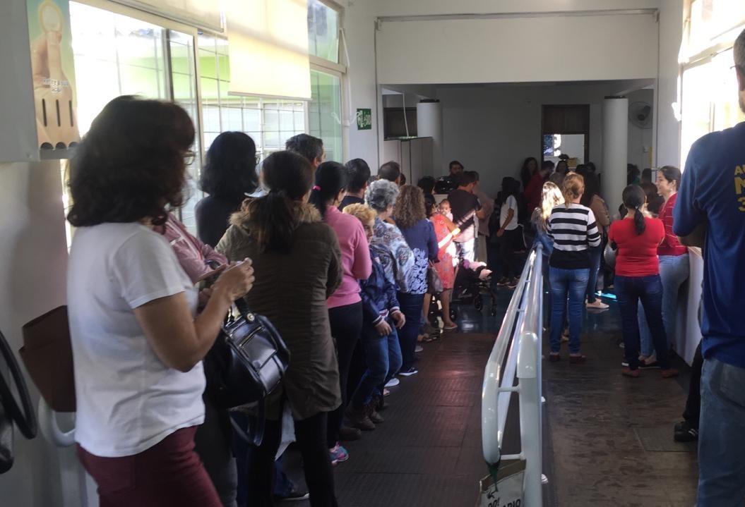 13 mil doses da vacina estão liberadas para a população nos postos de saúde de Maringá