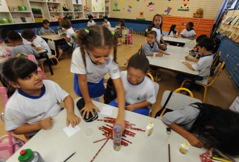 Prefeitura de Maringá decide comprar vagas na rede privada de ensino