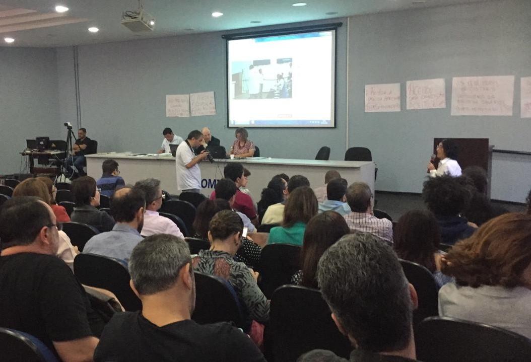 CEP se reúne para decidir se retoma o calendário acadêmico