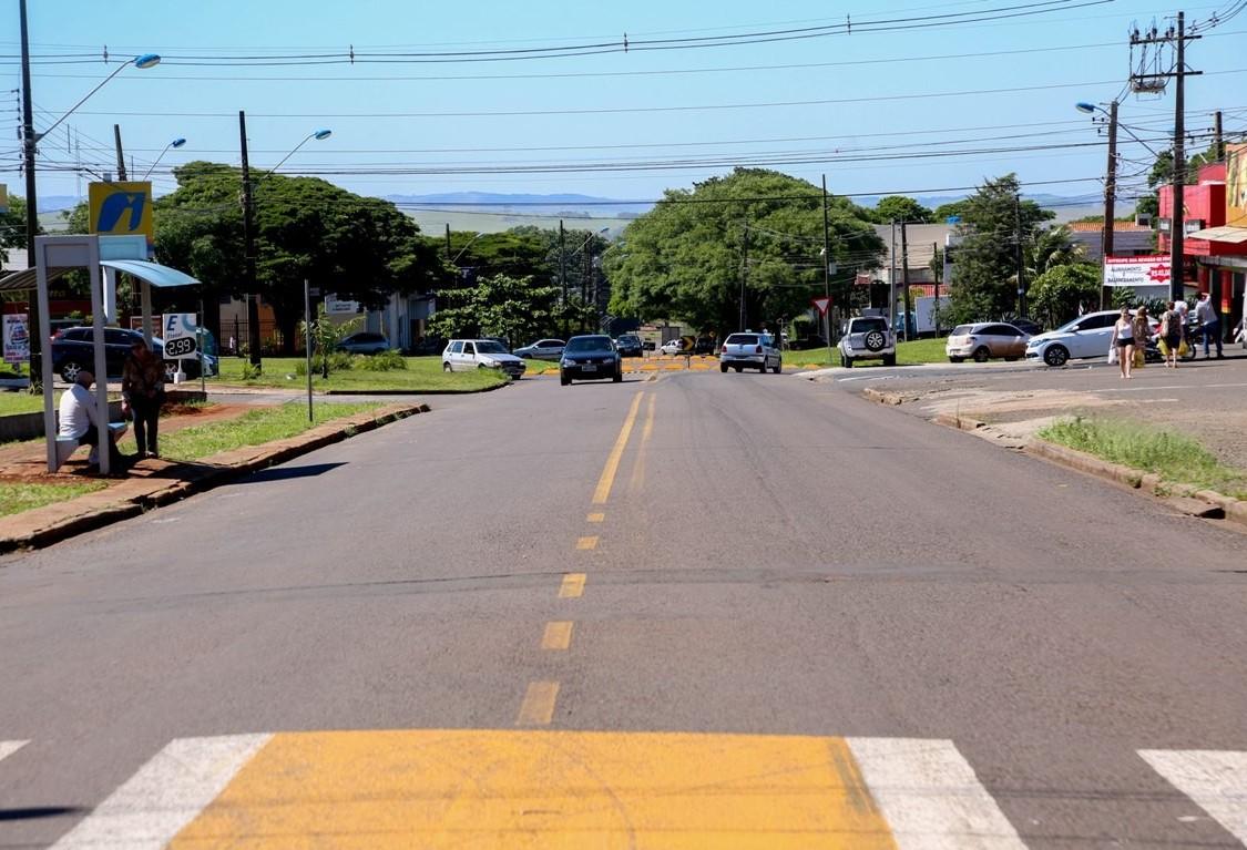 Duplicação da Avenida Carlos Borges inicia em abril