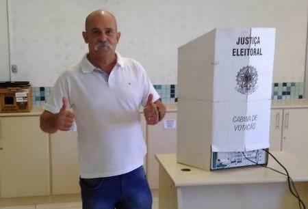 Quem vencer deve governar para o Brasil, diz sargento Fahur
