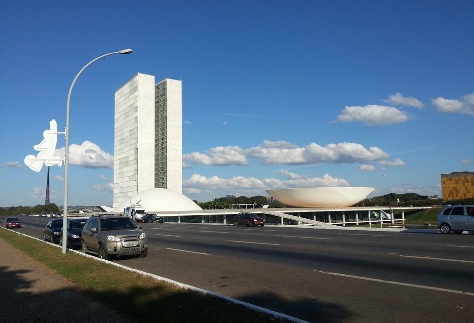Gilson Aguiar: 'eleição parlamentar é decisiva'
