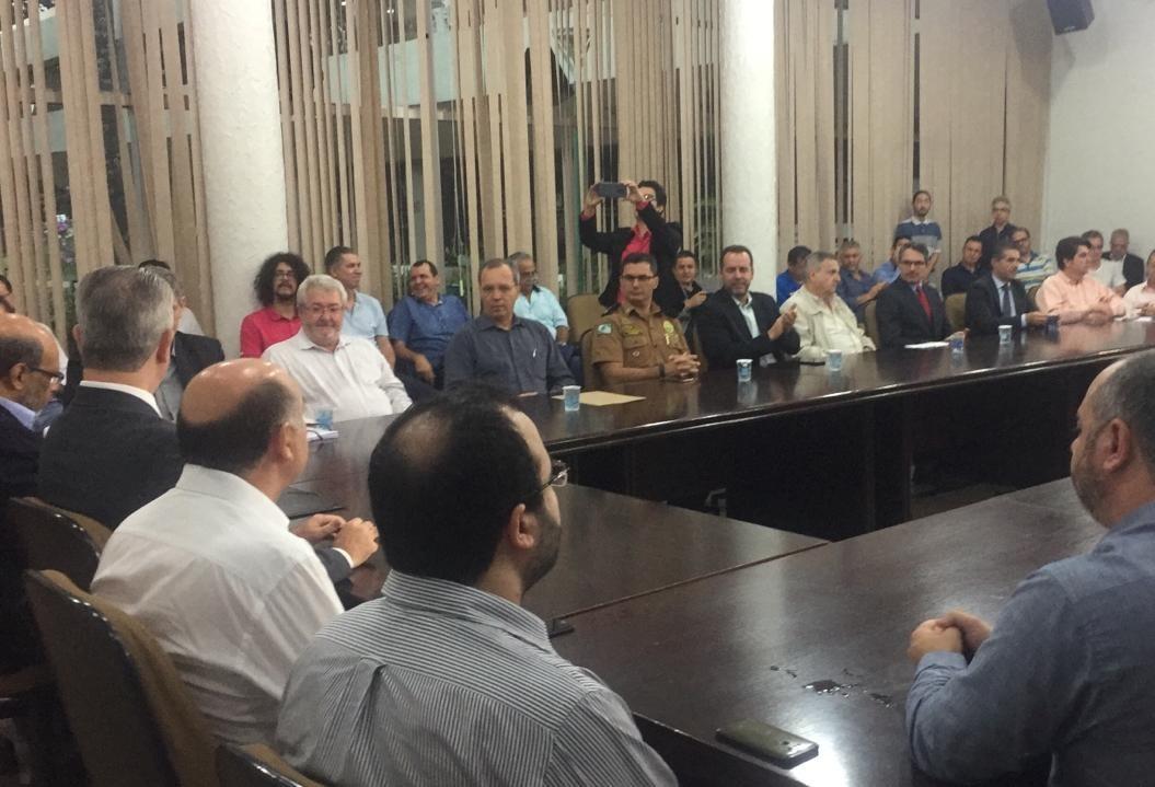 Dados de R$ 450 mil em multas aplicadas pela Receita Estadual serão compartilhados com o Procon