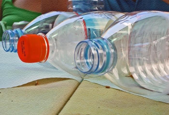 Material reciclável estaria sendo desviado