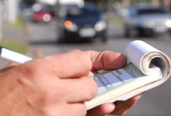 Maringá fecha junho com 23 mil multas aplicadas, menor quantidade do ano