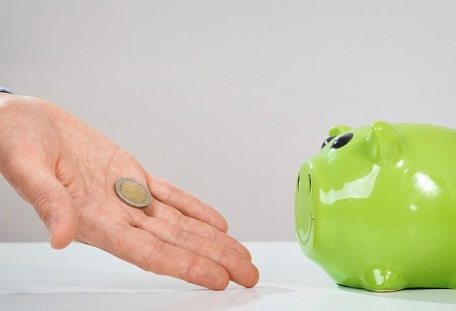 Três motivos que nos impedem de guardar dinheiro