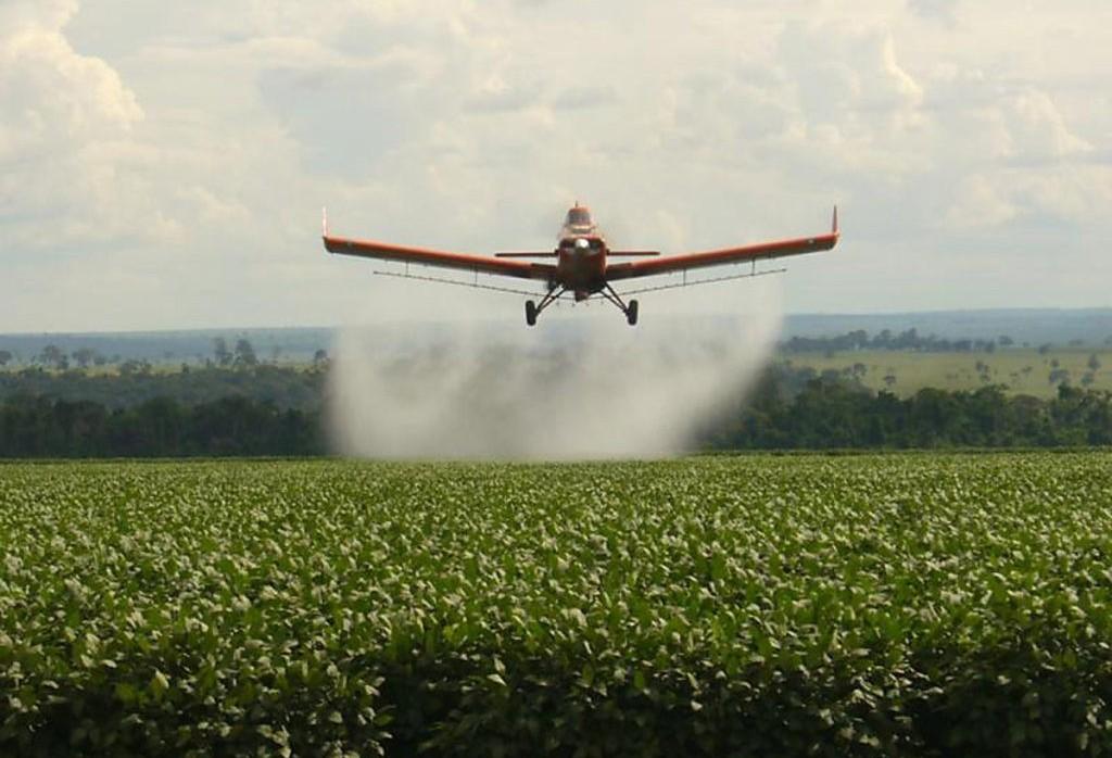 Resolução atualiza normas sobre uso e manejo de agrotóxicos no Paraná