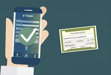 Hora do voto: e-Título e mudanças nos locais de votação, em Maringá