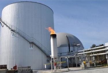 CS Bioenergia gera energia a partir da biodigestão do lodo