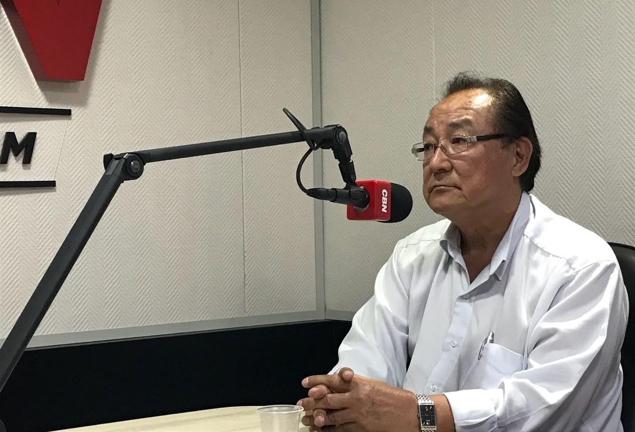 60% dos imóveis alugados em Maringá são para pessoas de fora