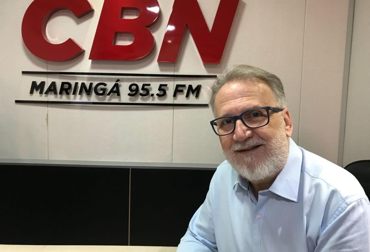 Candidatos ao governo do Paraná fazem o último debate na RPC