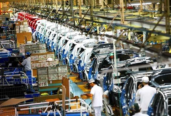 Futuro da indústria automotiva