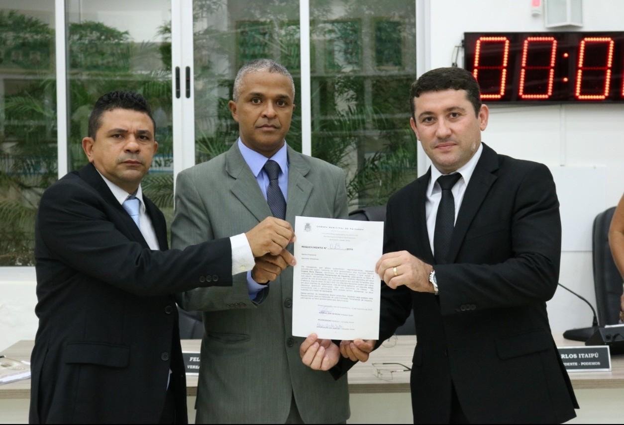 Câmara de Paiçandu instaura CPI