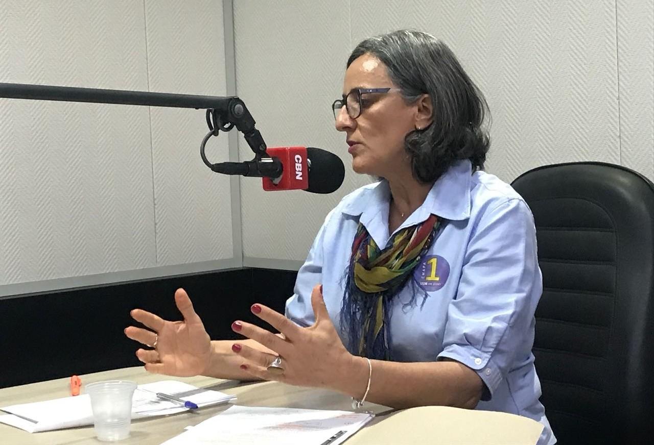 Chapa 1 propõe estreitar relação da universidade  com Poder Público e iniciativa privada