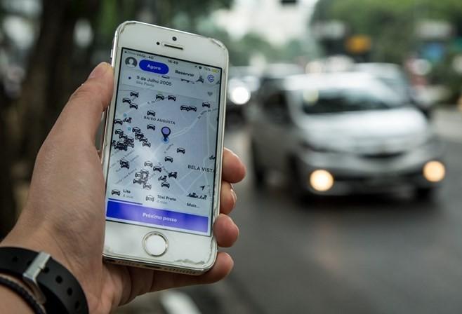 Publicado decreto que regulamenta aplicativos de transporte em Maringá