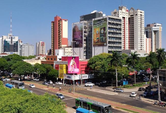 Gilson Aguiar: 'revitalização da Brasil é necessária'